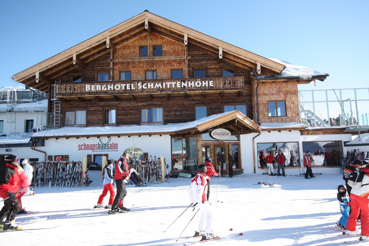 Image result for Berghotel-schmitten - Zell am See