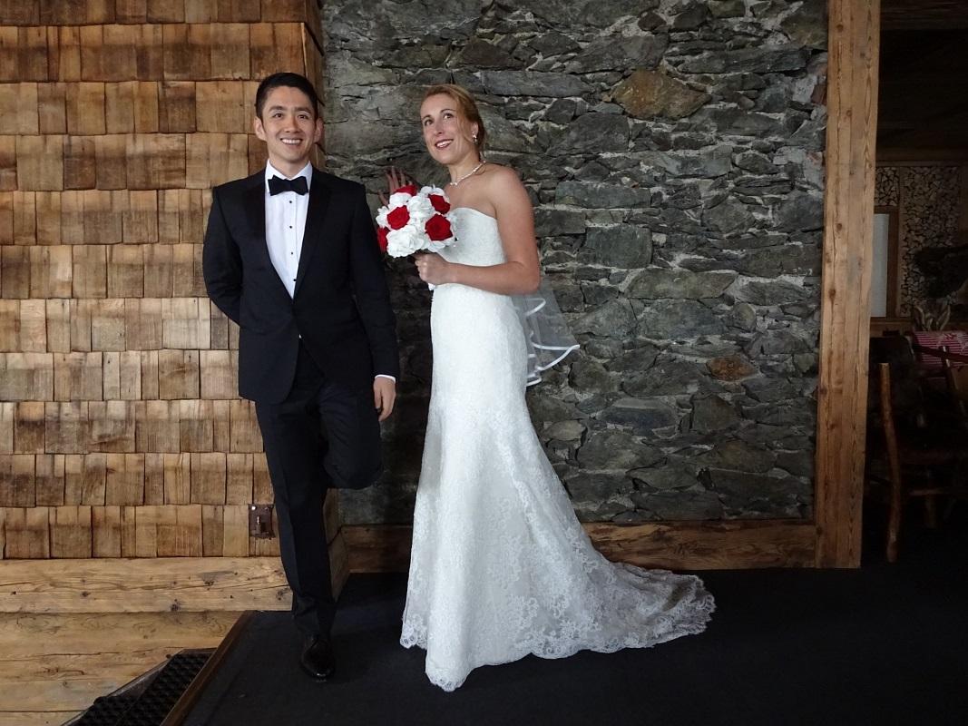 Vorteile zu heiraten